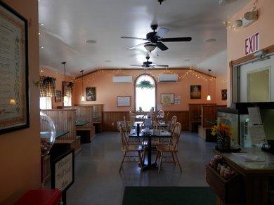 Pat S Pizza Hampden Maine Home
